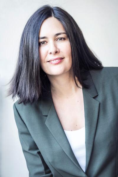 Gracia López Granados
