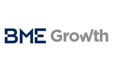 Logotipo BME Growth